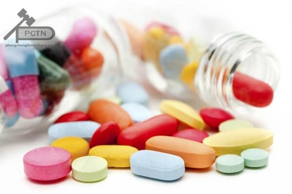 Thuốc kháng dị ứng
