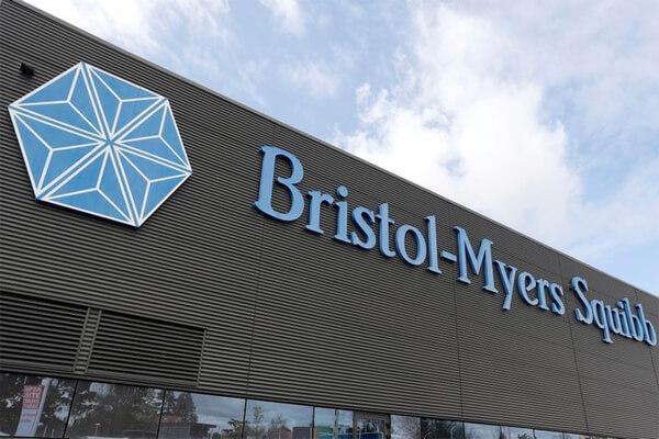 Trụ sở tổ chức Bristol-Myers Squibb