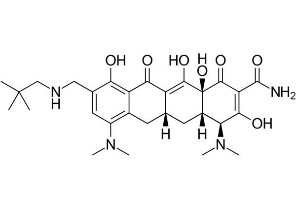 Công thức phân tử Omadacycline