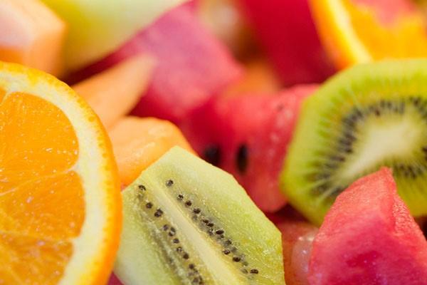Các loại hoa quả nên ăn sau sinh