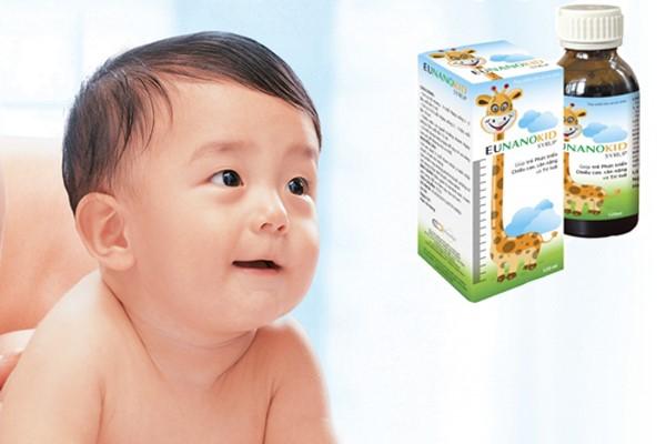 lưu ý khi sử dụng thực phẩm chức năng bổ sung canxi cho trẻ