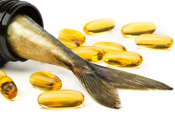 Omega 3 chiết từ dầu cá