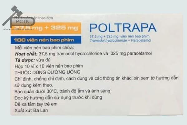 Poltrapa