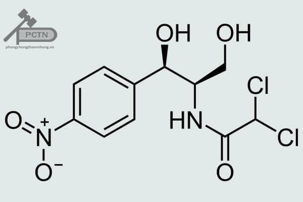 cloramphenicol