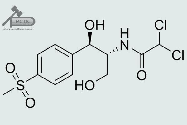 thiamphenicol