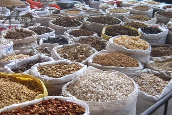 Khoảng 85% dược liệu Việt Nam có nguồn gốc từ Trung Quốc