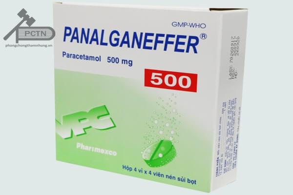 ThuốcPanalganeffer