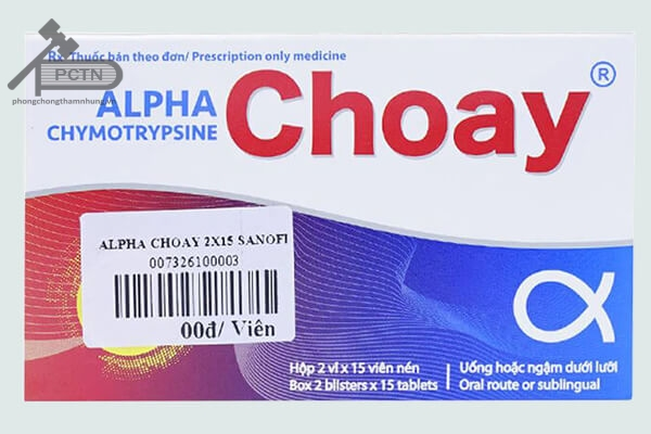 Alphachoay