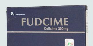 Hộp thuốc Fudcime