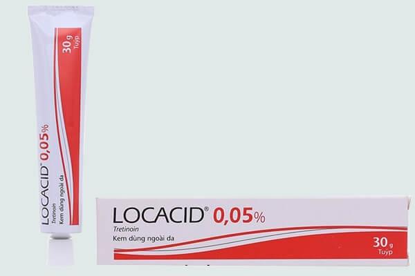 Thuốc Locacid