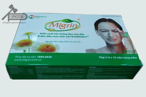 migrin