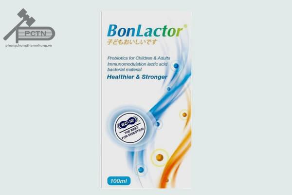 Thuốc  BonLactor