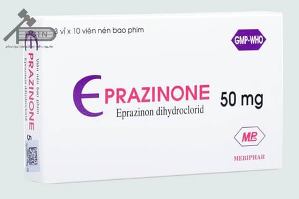 Eprazinon