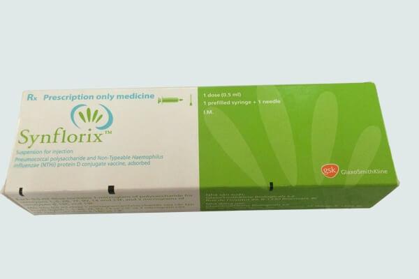 Vắc xin Synflorix
