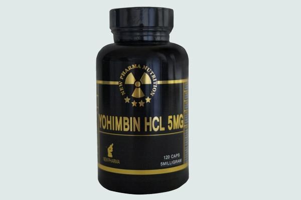 Thuốc Yohimbin