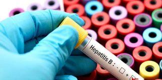 Bệnh nhân dương tính với HBV