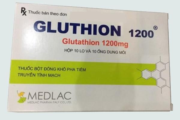 Thuốc Gluthion1200