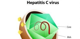 Virus gây bệnh viêm gan C