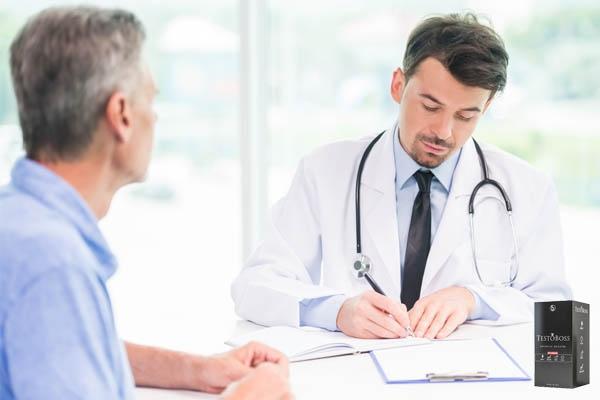 Bạn nên xin ý kiến tư vấn liều dùng trước khi sử dụng Testoboss