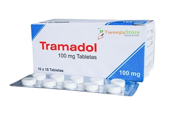 Thuốc Tramadol