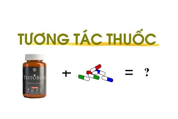 Thông báo với bác sĩ các loại thuốc mà bạn đang sử dụng