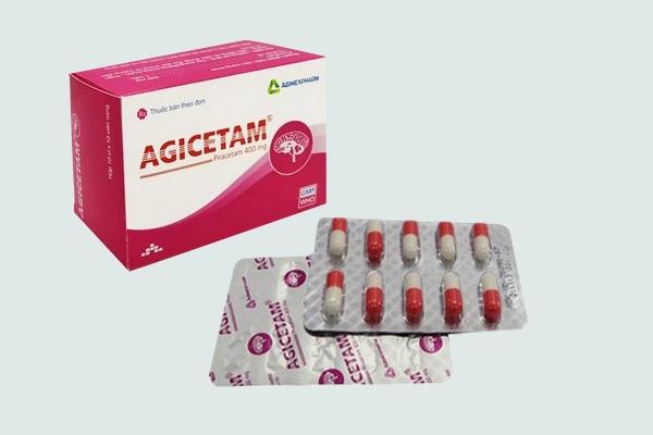 Agicetam