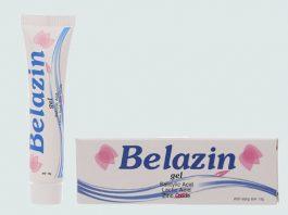 Thuốc Belazin