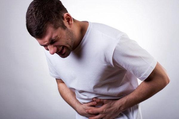 Bệnh nhân có triệu chứng đau bụng trong quá trình sử dụng Milrixa