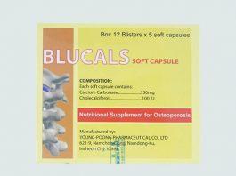 Blucals