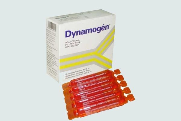 Dynamogen