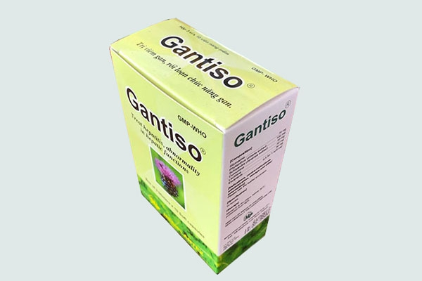 Gantiso