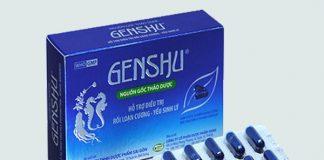 Sản phẩm Genshu
