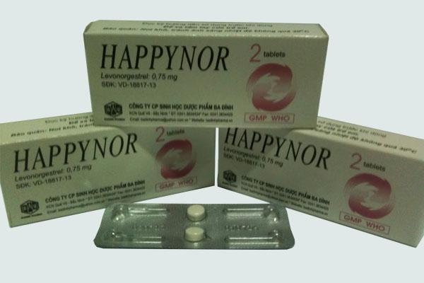 Happynor