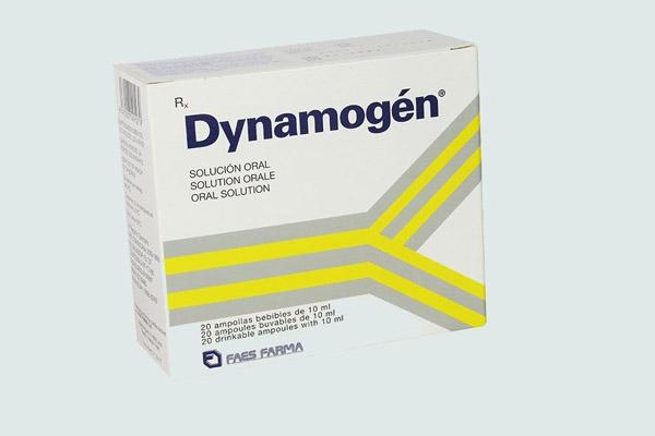Hộp thuốc Dynamogen