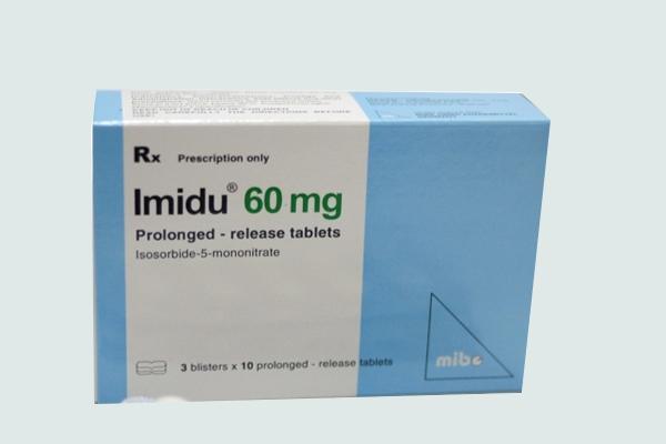 Hộp thuốc Imidu
