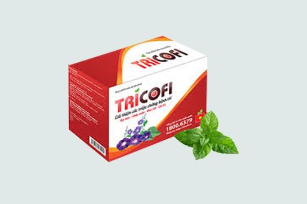 Hộp thuốc Tricofi