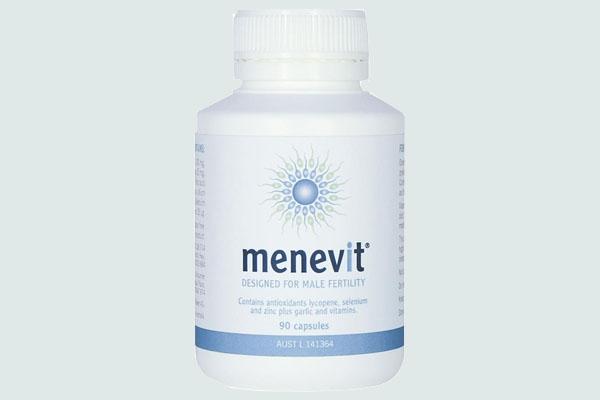 Lọ Menevit