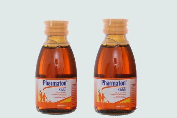 Lọ thuốc Pharmaton