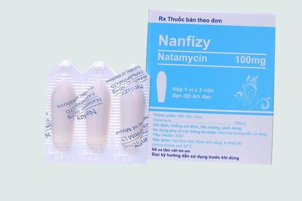 Nanfizy