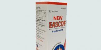Thuốc New Eascof
