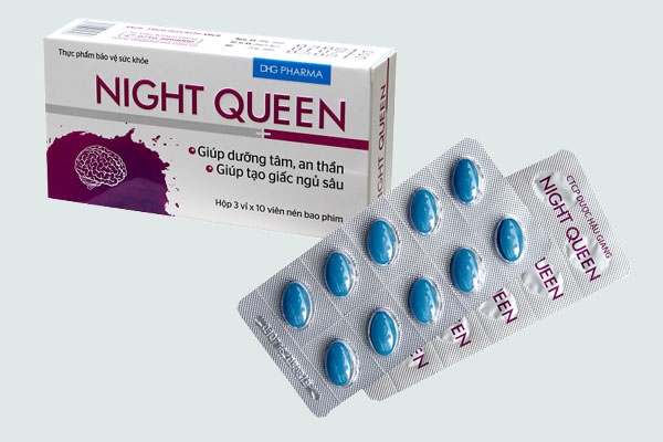 Thuốc Night Queen