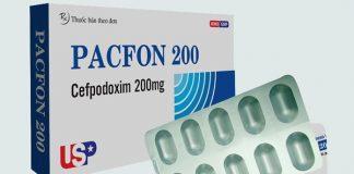 Pacfon 200