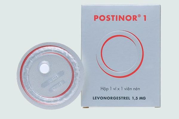 Thuốc Postinor