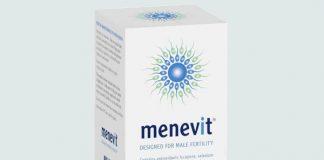Sản phẩm Menevit