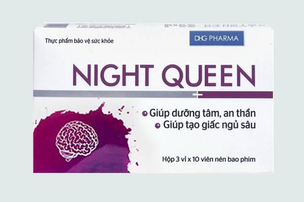 Sản phẩm Night Queen