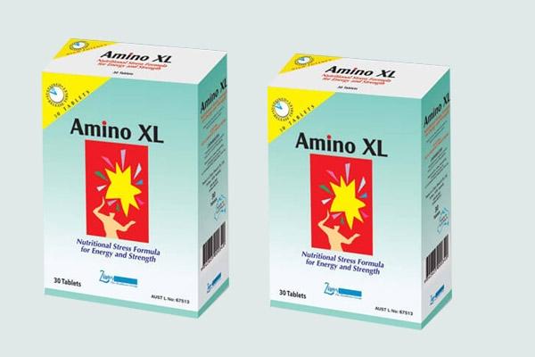 Thuốc Amino XL