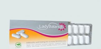 Thuốc LadyBalance