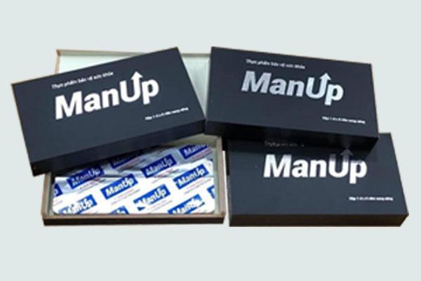 Sản phẩm ManUp