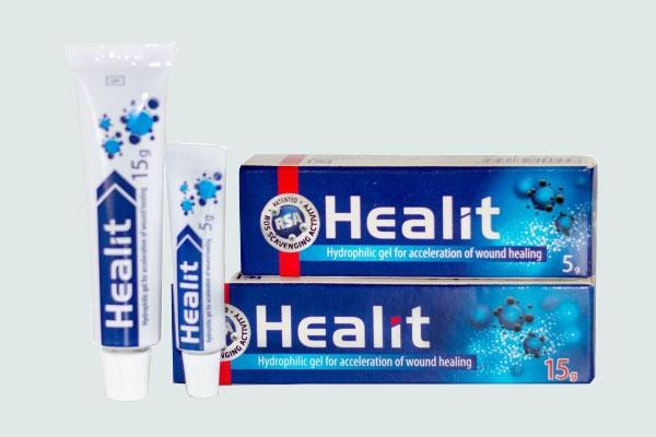 Hộp thuốc Healit