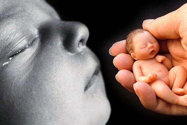 Quan niệm phá thai của đạo phật